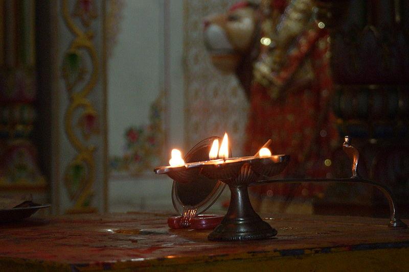 Bhima Kali Mata Temple