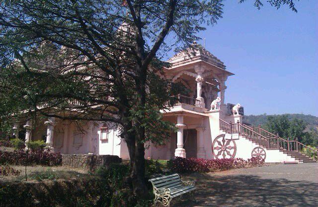 Bhimashankar Shiva Mandir
