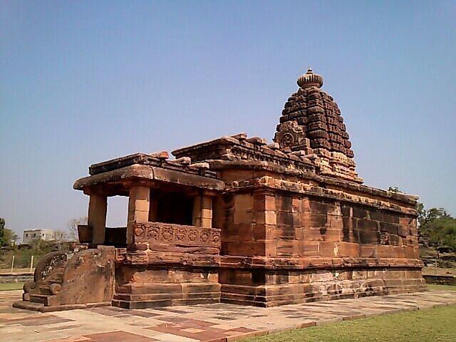 Bhootanatha Temples