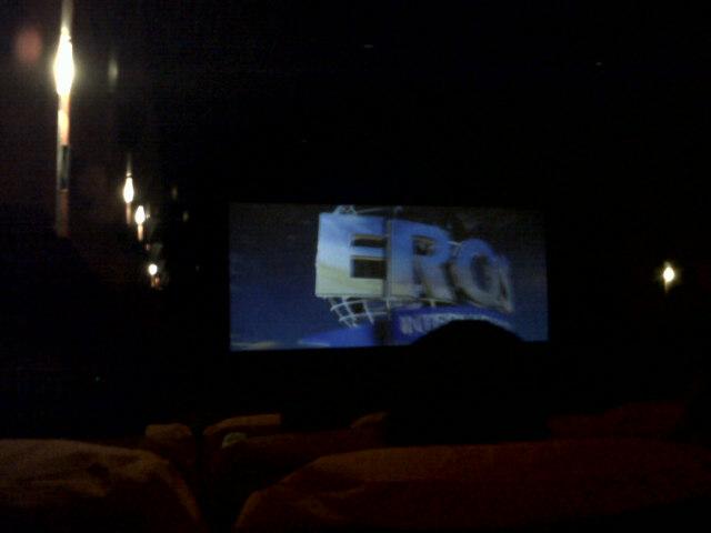 Big Cinemas Jazz And Arsh