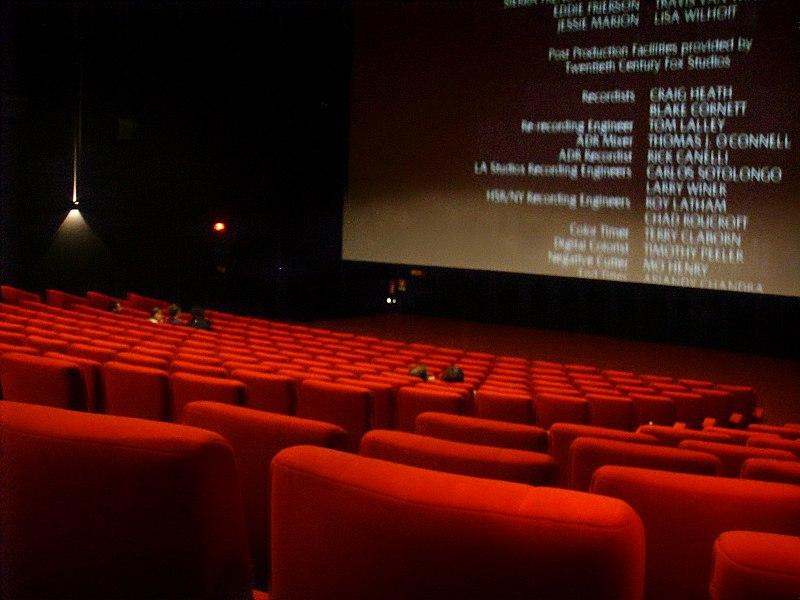 BIG Cinemas Palam Vihar