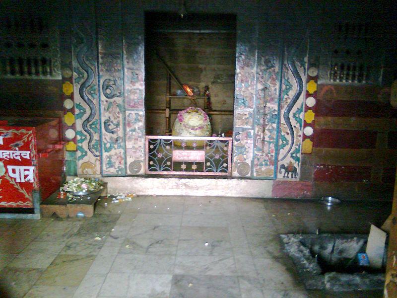 Bijli Mahadev Temple, Kullu