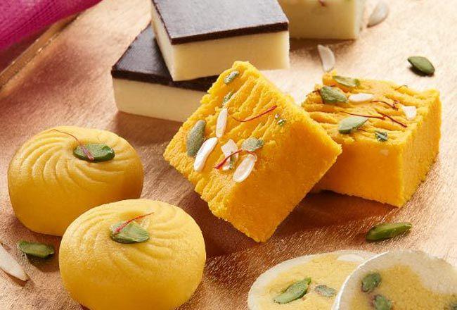 Bikaneri Sweets