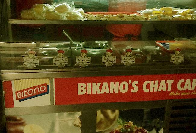 Bikano's Chat Cafe