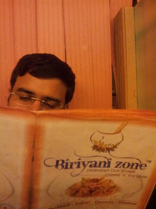 Biriyani Zone