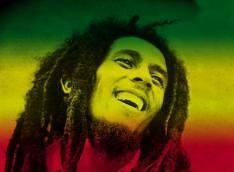 Bob Marley Café & Guest House