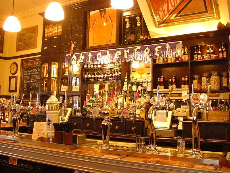 Bower Bar And Restaurant
