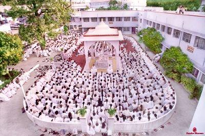 Brahma Kumaris Museum