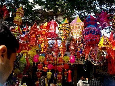 British High Commission Diwali Mela