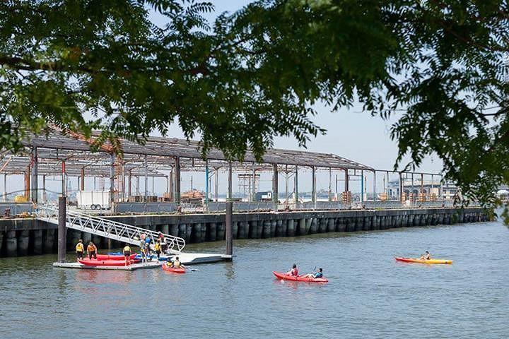 Brooklyn Bridge & Park