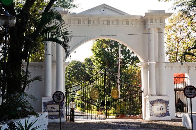 Cabo Raj Bhavan