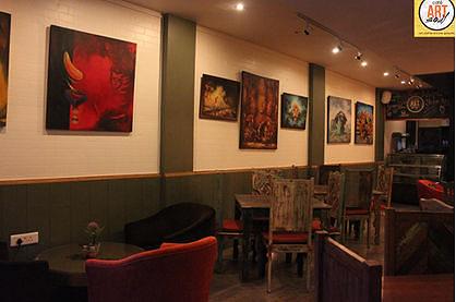 Cafe Art n Soul
