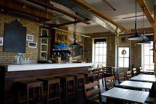 Cafe Di Ghent