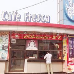 Cafe Fressca