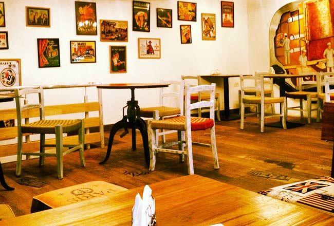Cafe Katanta