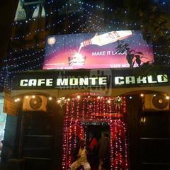 Cafe Monte Carlo