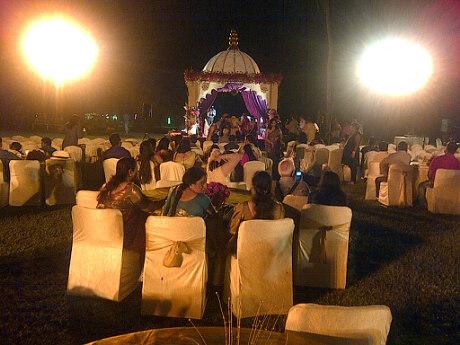 Canopy Goa