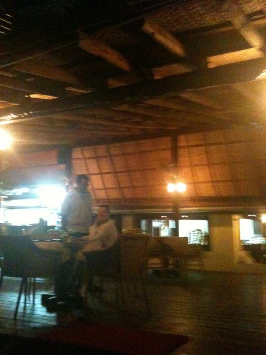Capricorn Bar & Restaurant