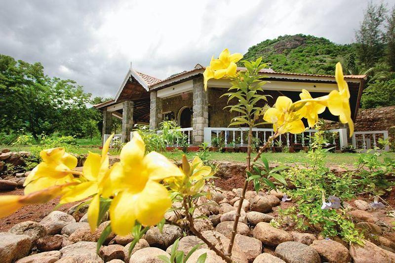 Cardamom House
