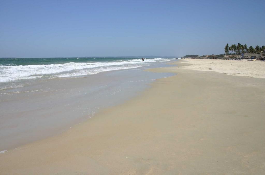 Carmona Beach