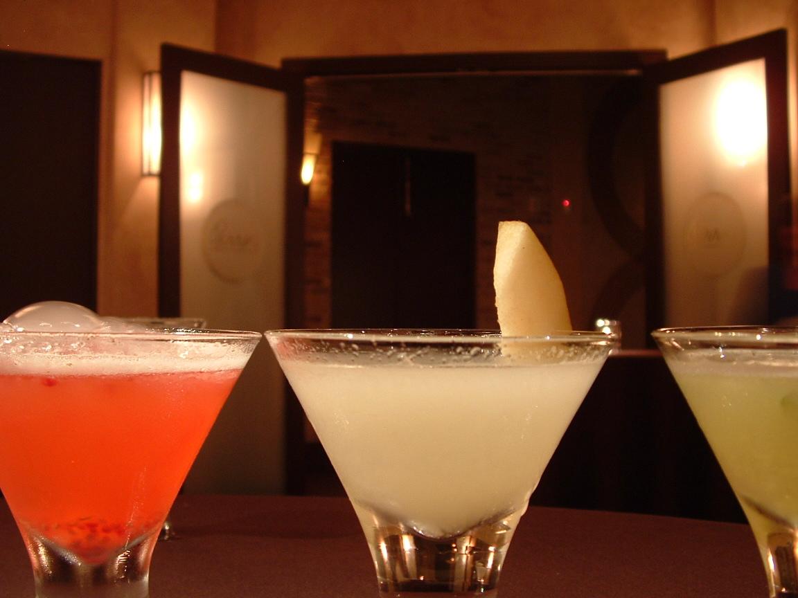 Casa Menenez Bar