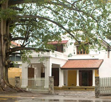 Casa Serena Art Gallery
