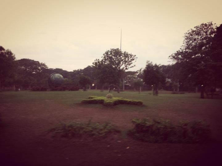 Chacha Nehru Park