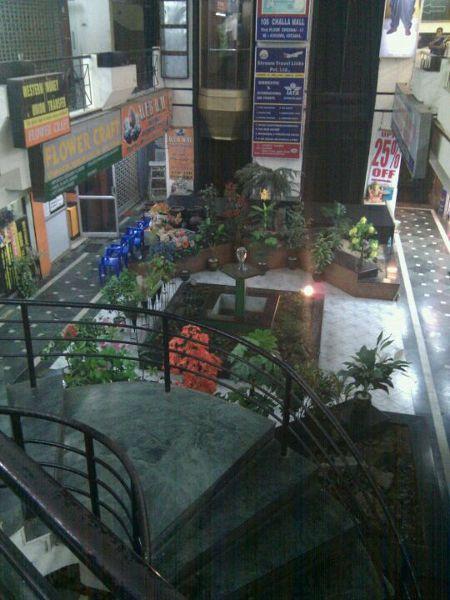 Challa Mall