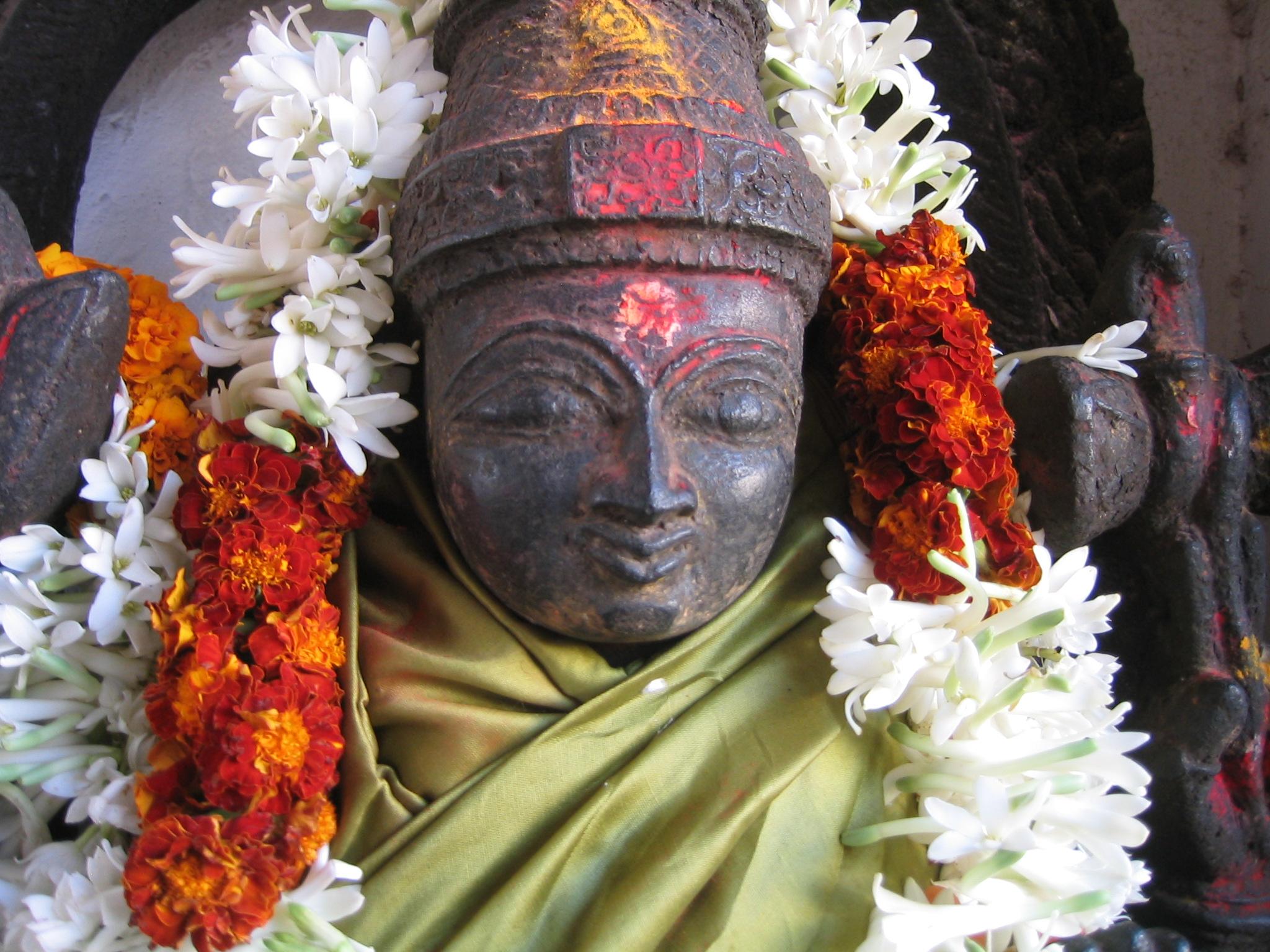 Chamundeswari Temple