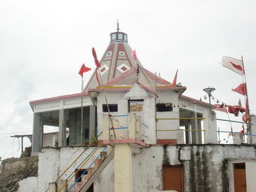 Chandrabani Temple