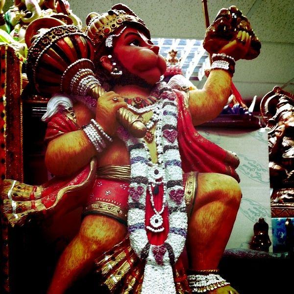 Cheruthazham Sree Raghavapuram Temple
