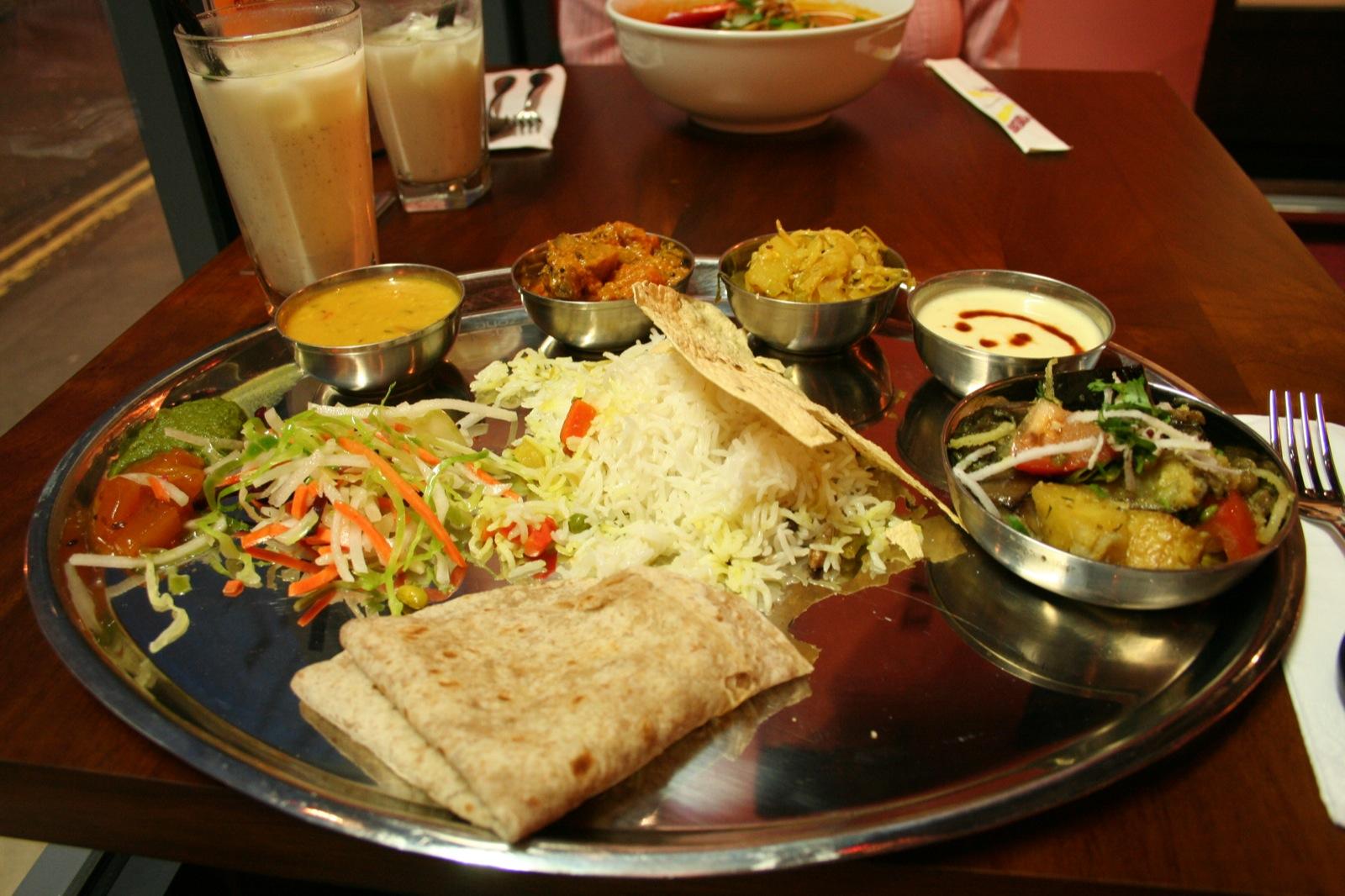 Chilli Coriander Restaurant