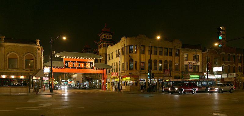 Chinatown Market