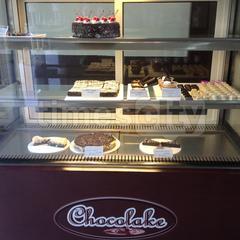 Chocolake The Cake Shop