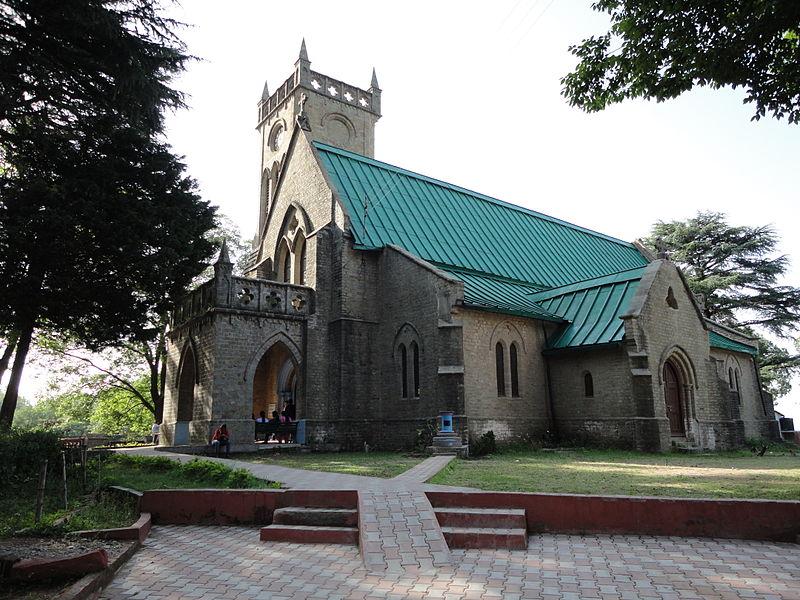 Christ Church (Anglican Church)