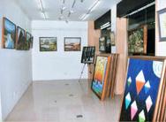 Chrysalis Art Gallery