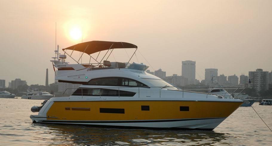 Ciao Bella Yacht