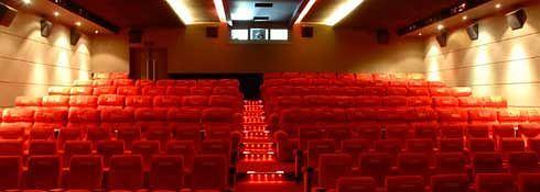 Cinemax Multiplex