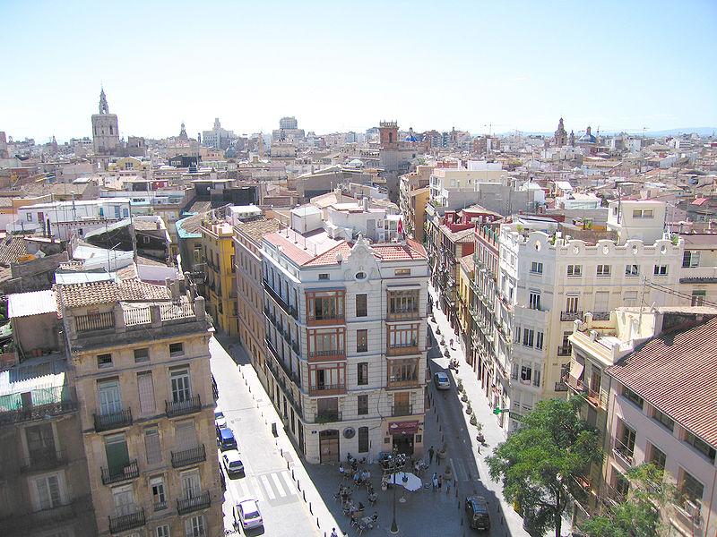 Ciutat Vella (Old City)