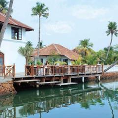 Club Mahindra Cherai Beach
