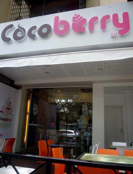 Coco Berry