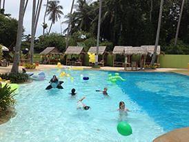 Coco Splash Waterpark