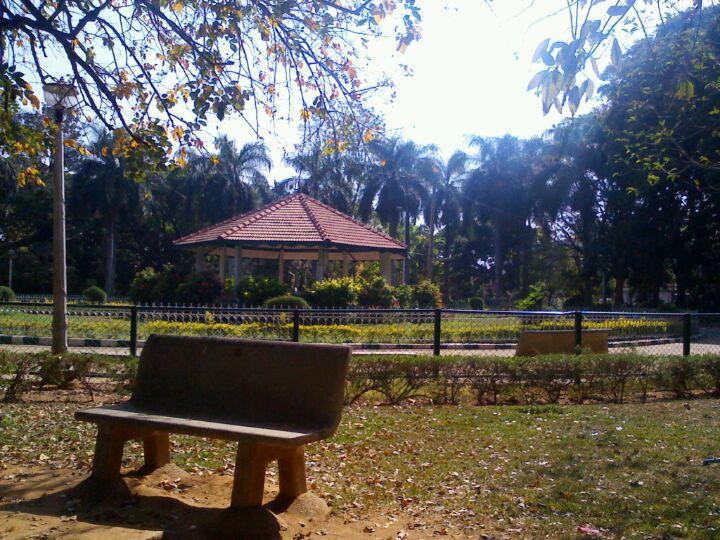Coles Park
