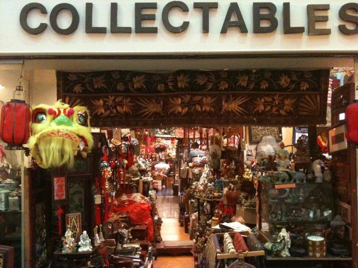 Collectables Centre