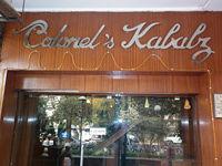 Colonel's Kebabz
