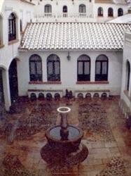 Colonial Hotel Potosi
