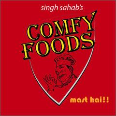 Comfy Foods & Restaurant