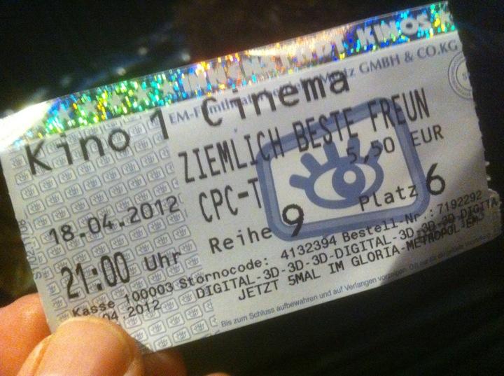 Corso Cinema International