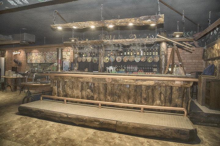Cowboys Cafe