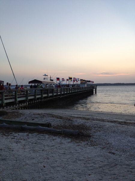 Crazy Crab (Harbour Town)